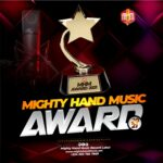 MIGHTY HAND MUSIC SET TO GIVE OUT INTERNATIONAL MUSICAL AWARD 2021