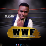 [Gospel music] D'law HASSAN  - Wonder working Father
