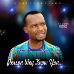 [Free Download] His Grace - person wey know you