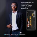 [Free Download] Efe Destiny - If God be for me
