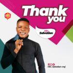 [FreeDownload] Min. Salvation - Thank You