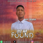 [Free Download] Mr Frank - Lost But Found