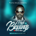 [Free Download] Pamo Best - Pack Your Blessings
